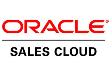 phần mềm chăm sóc khách hàng Oracle sales cloud