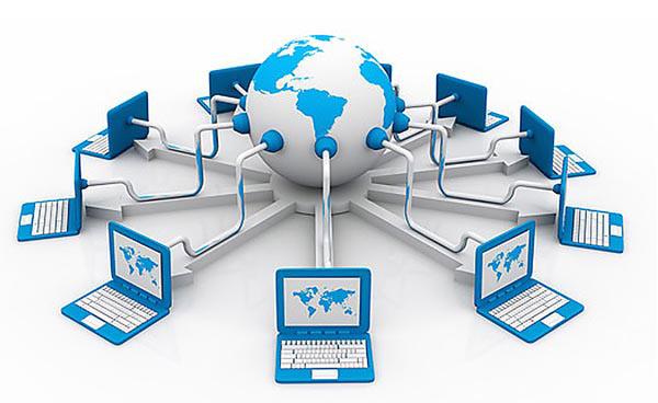 khó khă triển khai mô hình hệ thống qua mạng
