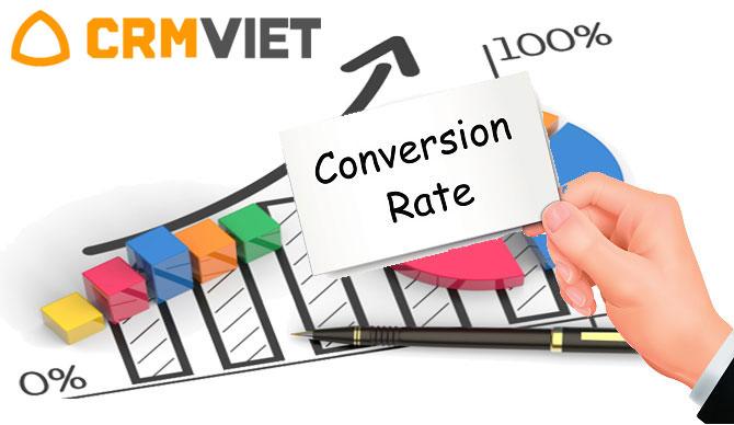 Kpi Marketing - tỷ lệ chuyển đổi Conversion Rate