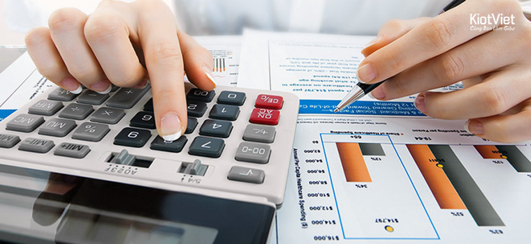 Quản lý công nợ khách hàng phải trả, phải thu