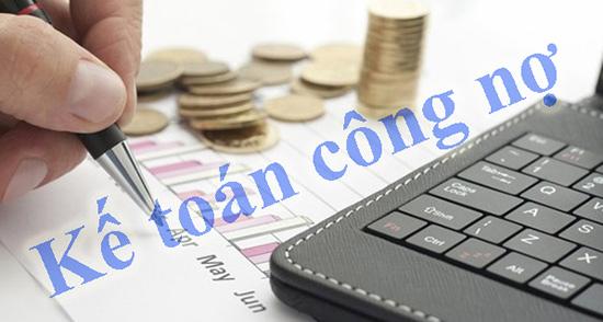 Phần mềm quản lý công nợ hiệu quả