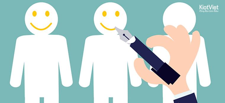Quản trị khách hàng hỗ trợ nhân viên chăm sóc khách hàng tốt hơn