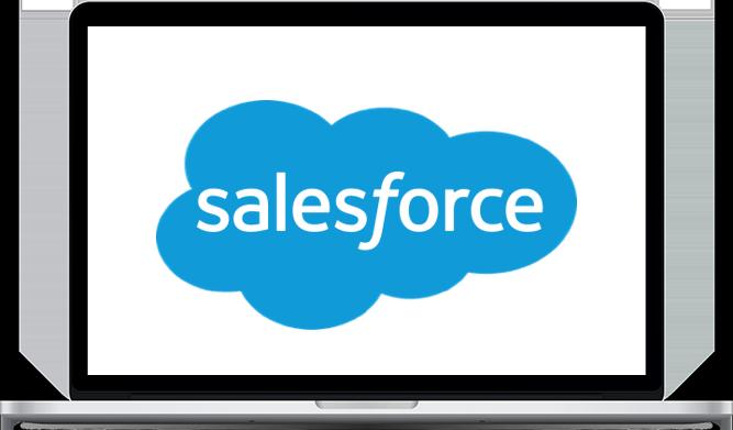 phần mềm chăm sóc khách hàng saleforce crm