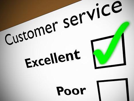 thế nào là vai trò dịch vụ khách hàng
