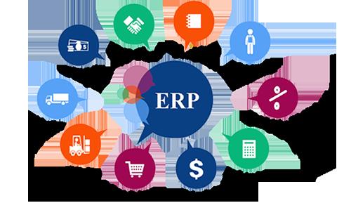 Phần mềm ERP mang lại hiệu quả gì cho doanh nghiệp?