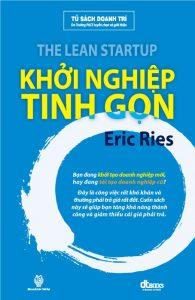 Khoi nghiep tinh gon Eric Ries