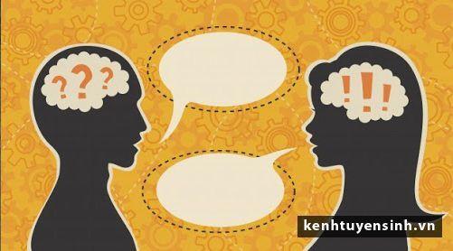 Rèn luyện kỹ năng đặt câu hỏi giúp bạn giao tiếp thông minh hơn