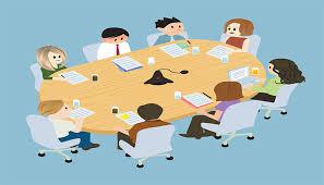 cách tổ chức cuộc họp