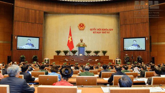 cơ quan hành chính nhà nước là gì