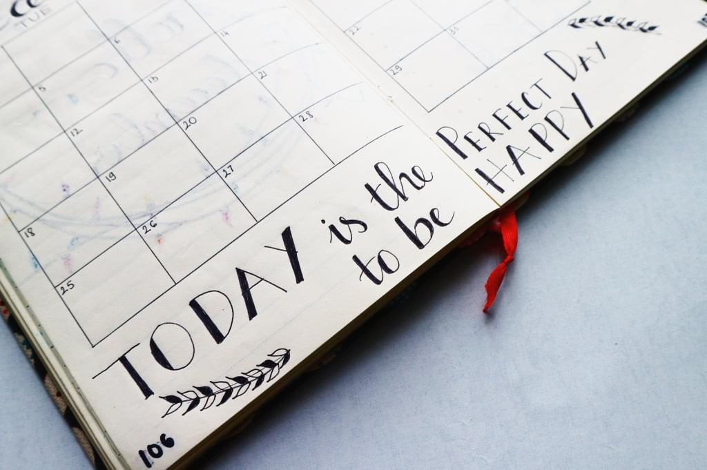 cách lập kế hoạch làm việc trong ngày