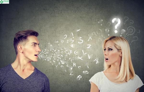 Cách nói chuyện có duyên