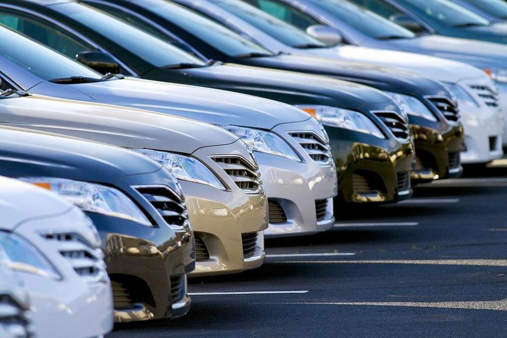 Cách tính thuế ô tô ở Việt Nam và giá thực trả của khách hàng khi mua xe a2