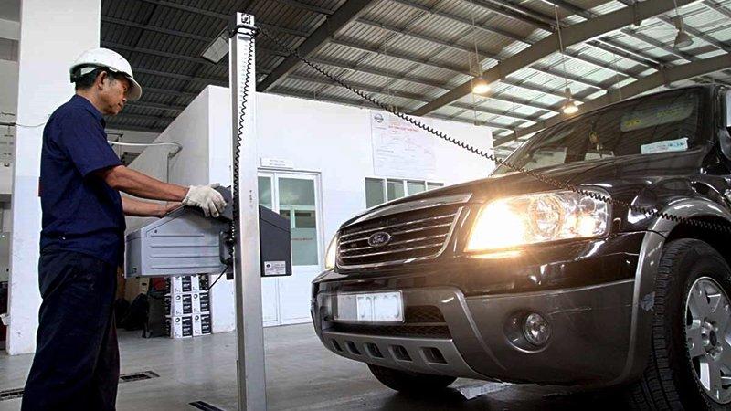 Cách tính thuế ô tô ở Việt Nam và giá thực trả của khách hàng khi mua xe a5