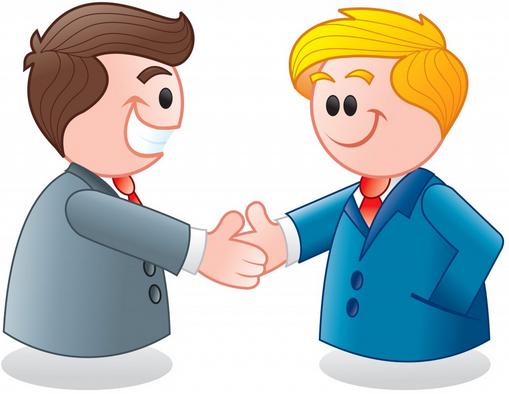 giao tiếp trong kinh doanh và cuộc sống