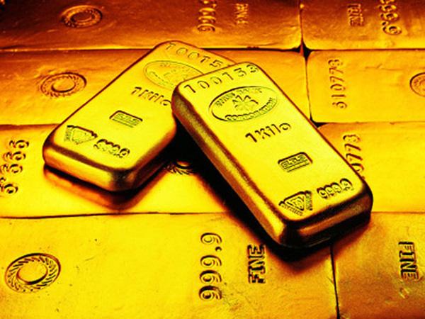 Thời điểm nên bán vàng