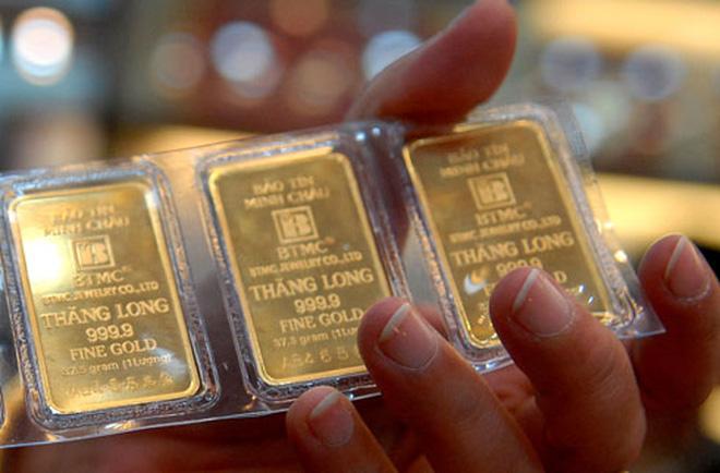 Kinh nghiệm kinh doanh vàng