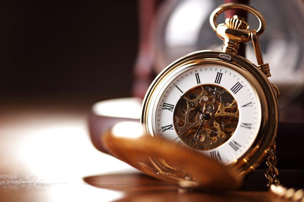 nguyên tắc thời gian khi lập kế hoạch làm việc