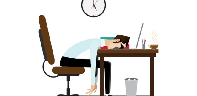 Quá chán nản và muốn bỏ việc, đây là 5 điều mà bạn cần suy nghĩ kỹ - Ảnh 2.