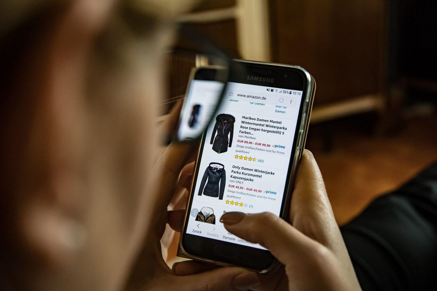 Bán quần áo online