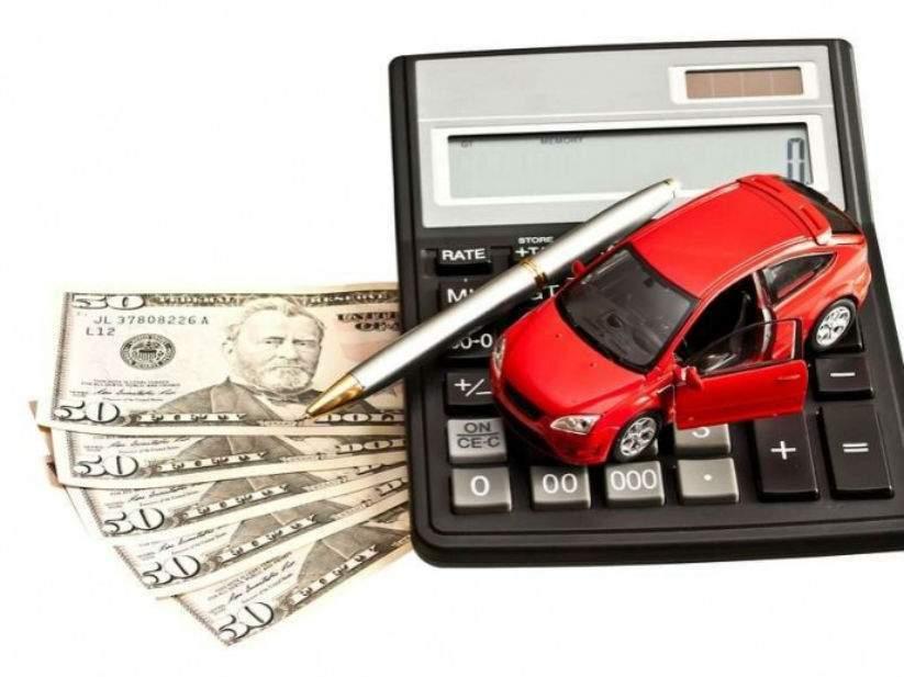 Tính toán lãi suất khi mua xe trả góp