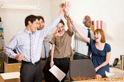 7 cách đơn giản để lấy lòng sếp lớn-2