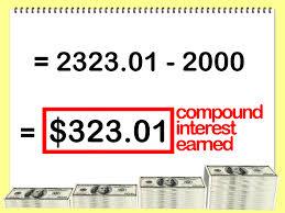 Tổng hợp cách tính lãi suất phần trăm đơn giản và nhanh nhất 2020