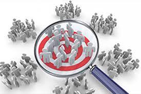 Thị trường mục tiêu là gì Cách xác định thị trường mục tiêu hiệu quả nhất 2020