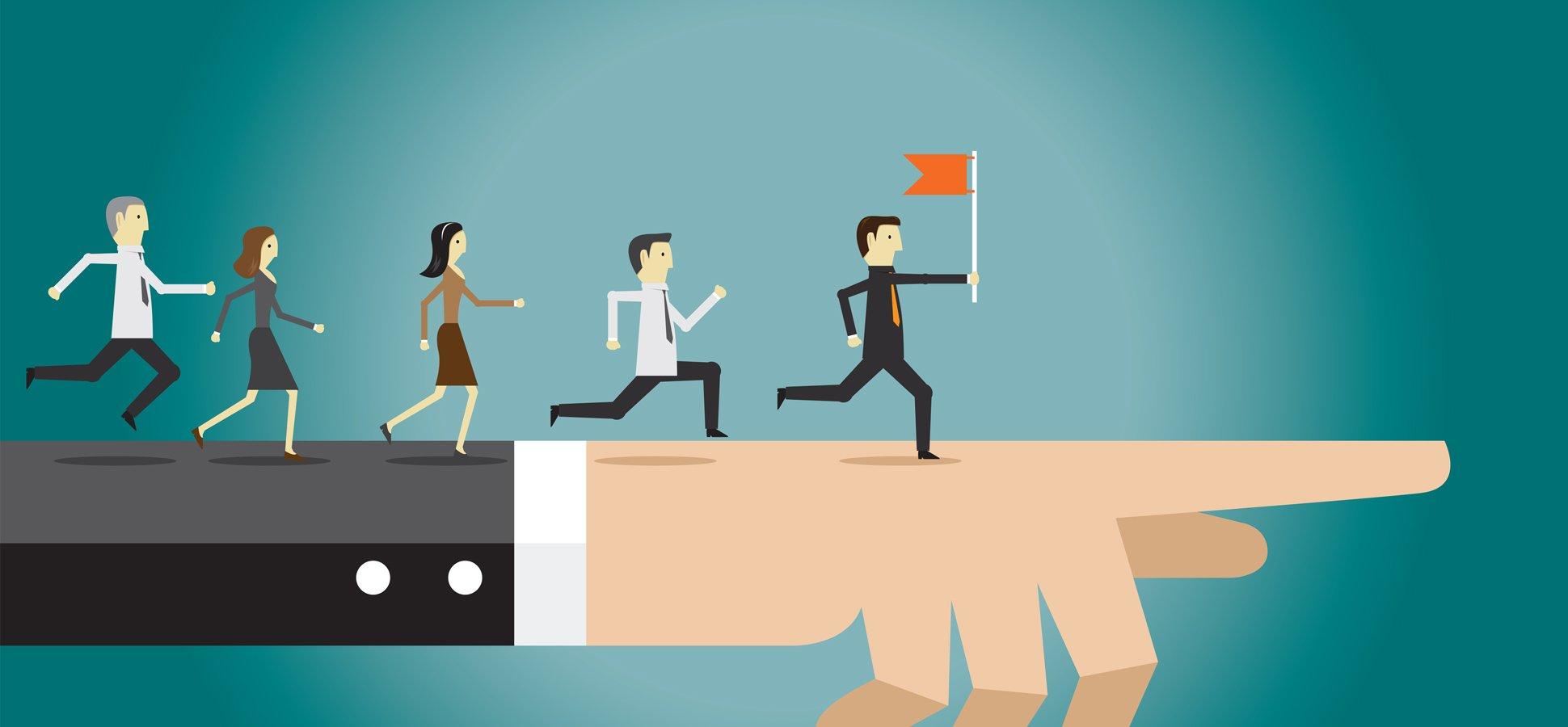 chức năng Chỉ đạo của quản trị doanh nghiệp