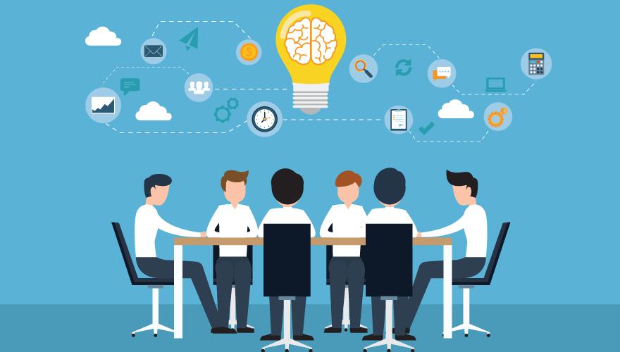 Cải thiện kỹ năng làm việc nhóm để tập thể làm việc tốt hơn