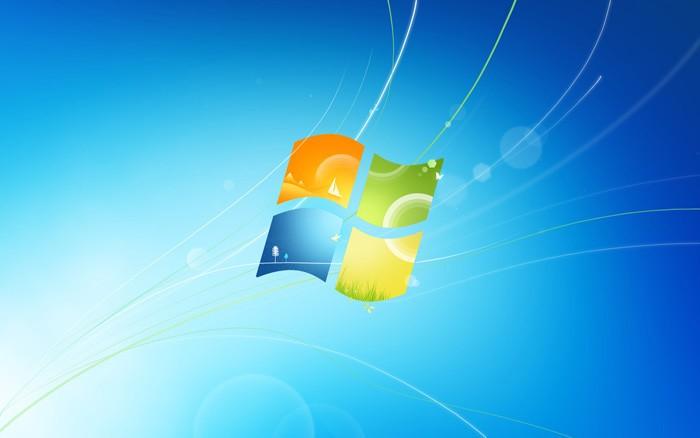 Hệ điều hành Windows được ưa chuộng