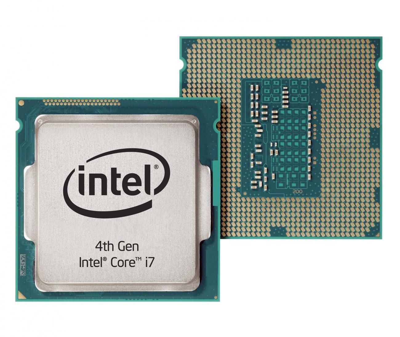 Chọn CPU phù hợp với nhu cầu sử dụng