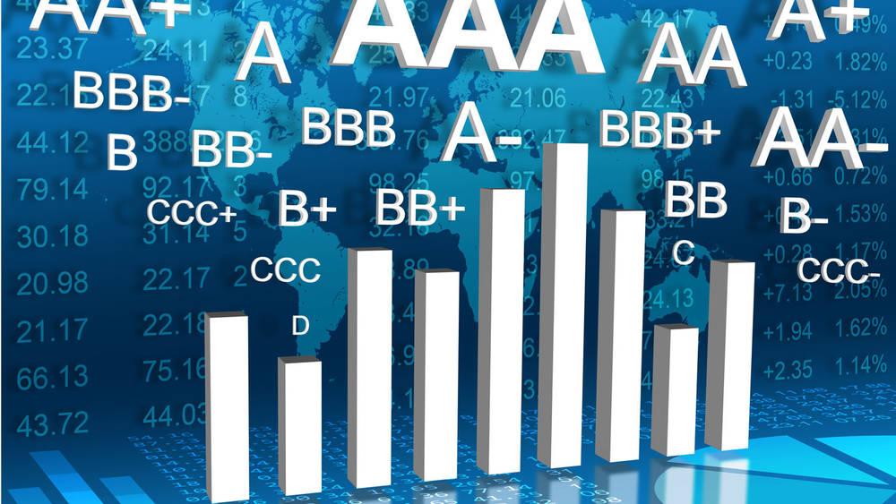 CIC xếp hạng tín dụng khách hàng như thế nào?