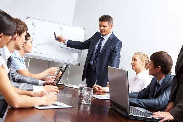 Phát triển nghề nghiệp giám đốc kinh doanh