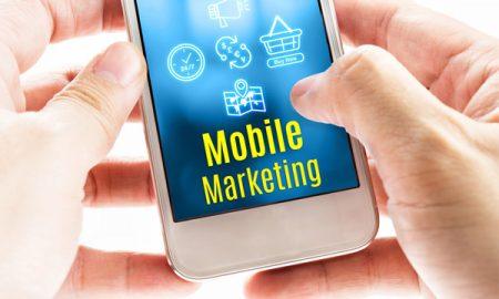 Tại sao bạn cần một chiến lược Mobile Marketing