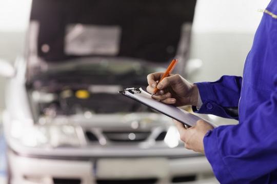 Chi phí bảo dưỡng là điều quan trọng khi mua xe ô tô mới