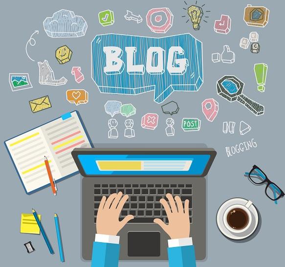 100 ý tưởng và chủ đề cho blog website bất động sản