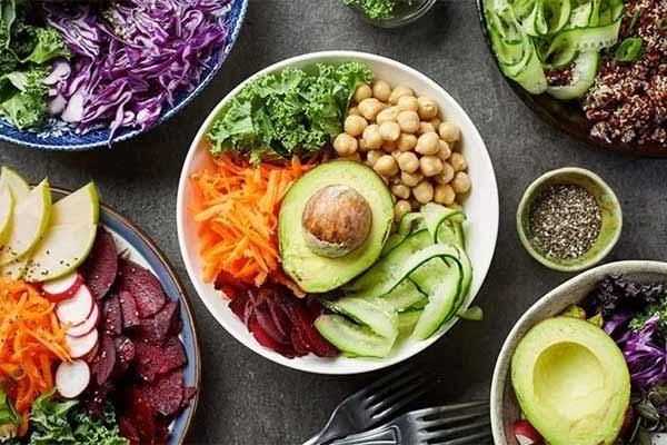 Thay đổi chế độ ăn uống lành mạnh để cải thiện chiều cao