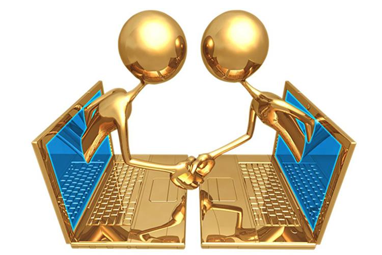 Hướng dẫn truyền dữ liệu giữa 2 máy tính qua WiFi Win 10 1