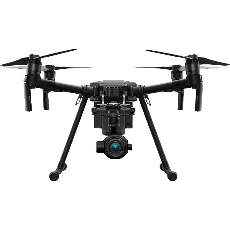 Sunbelt Rentals - Survey - DJI Matrice 200 V2 UAV - New