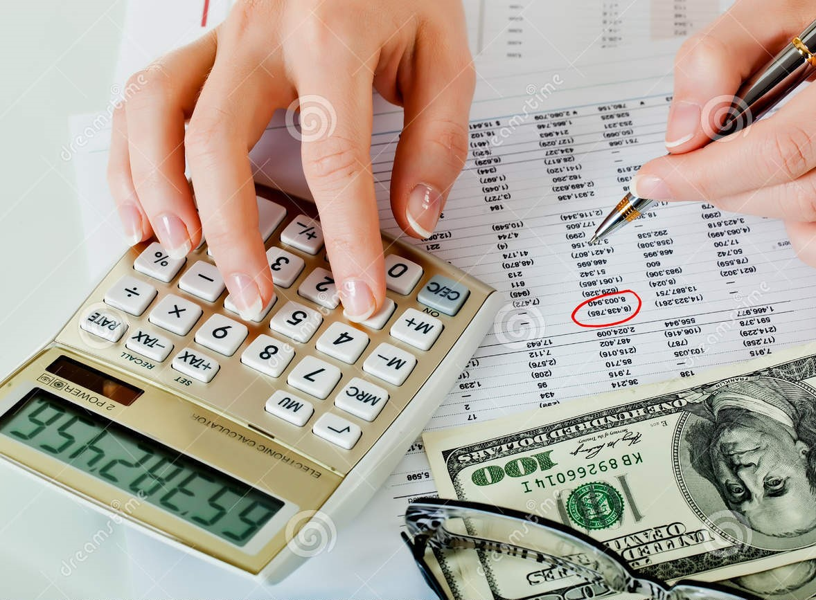những câu hỏi trắc nghiệm tài chính công