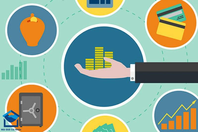 Thu nhập ròng chỉ khoản thu nhập sau khi đã trừ đi tất cả loại thuế và phí