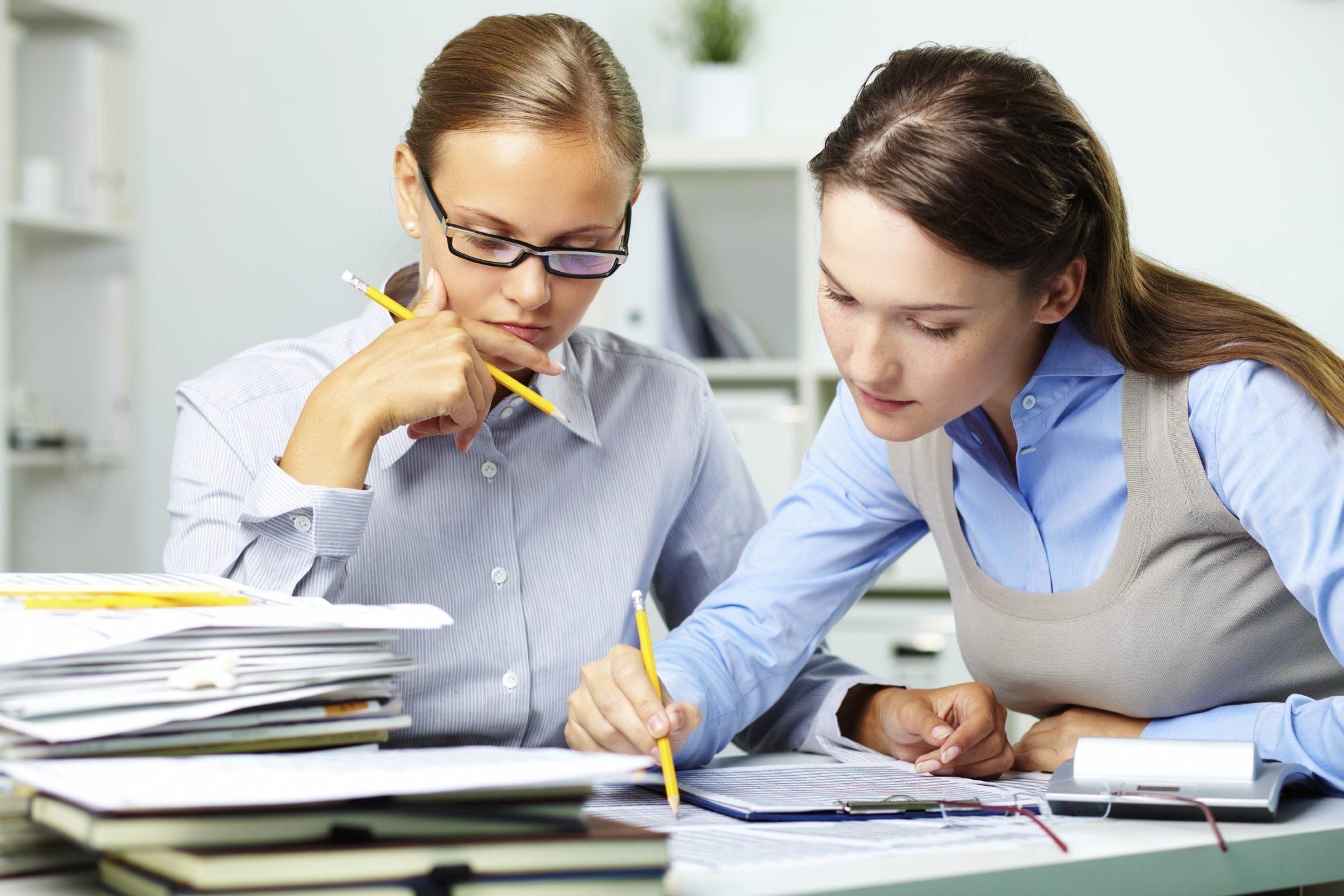 """3 kinh nghiệm """"vàng"""" để trở thành kế toán viên chuyên nghiệp - Quyết toán  thuế"""