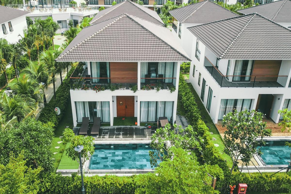 43 Biệt thự Villa Phú Quốc đẹp rẻ gần biển nguyên căn có hồ bơi 2020