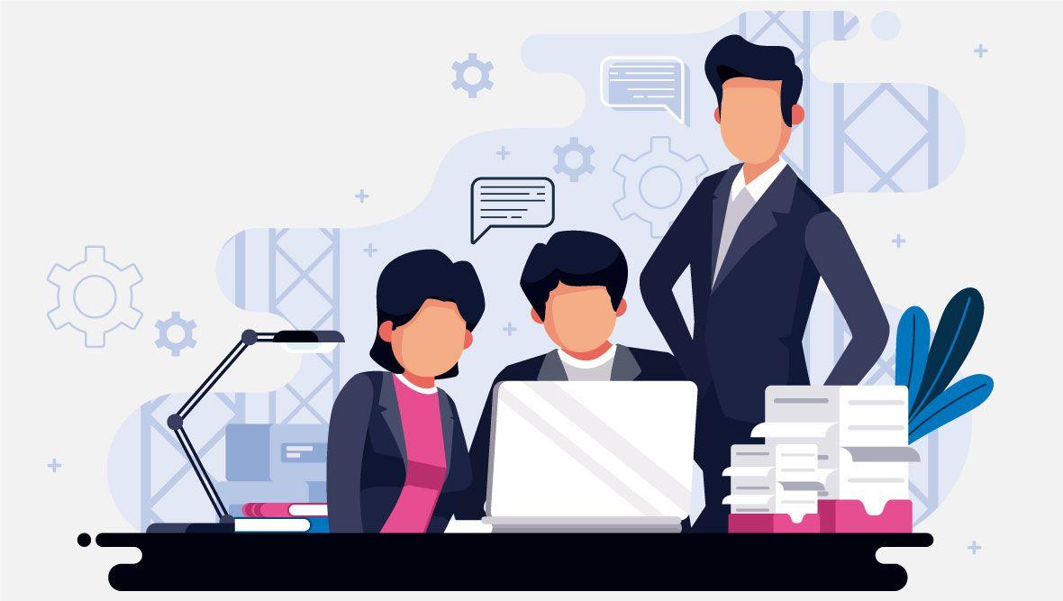 Hướng dẫn giao việc cho nhân viên: Tưởng không khó mà khó không tưởng -  Base Resources