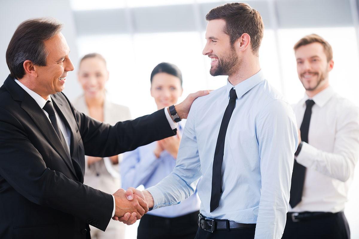 5 động lực để nhân viên làm việc - Báo Người lao động