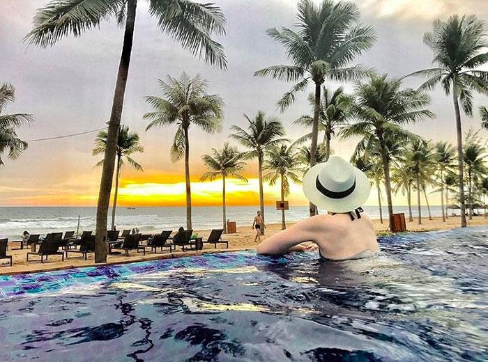 Novotel Phú Quốc- Thiên đường nghỉ dưỡng tuyệt vời