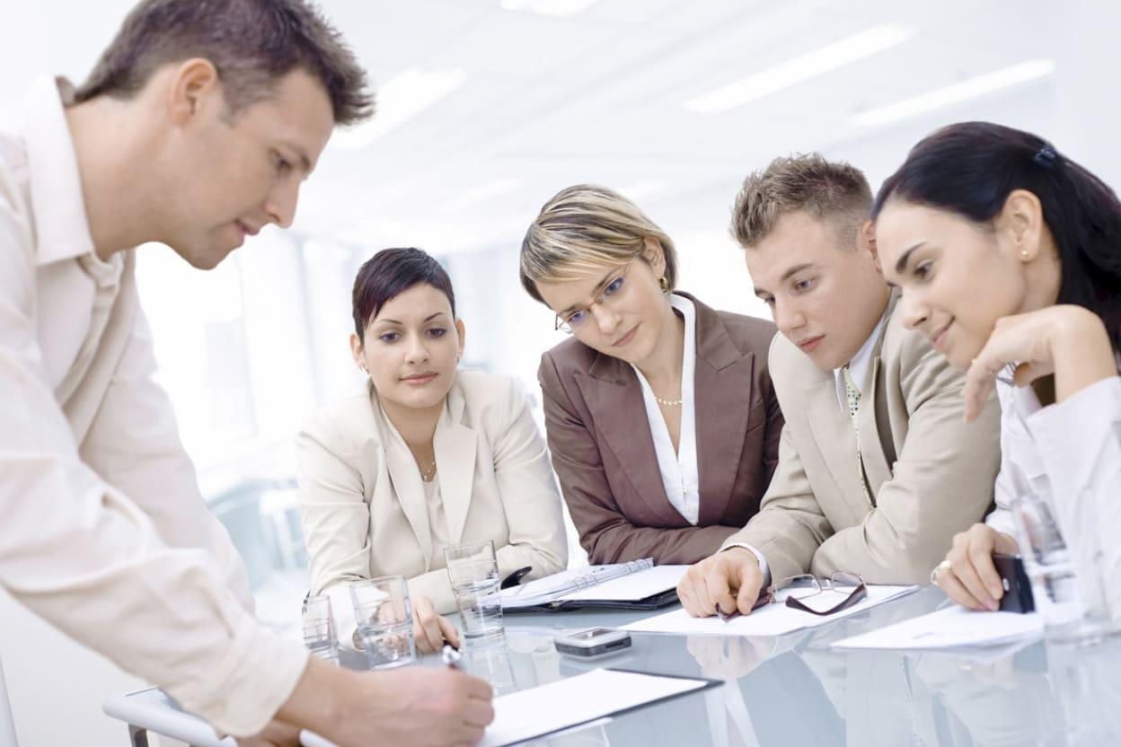 Quy trình đào tạo nhân viên mới hiệu quả cho doanh nghiệp - Hachium