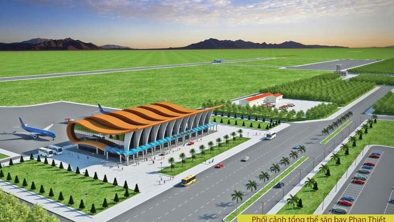 Đột phá hạ tầng giao thông tạo lực phát triển kinh tế - du lịch Phan Thiết  | Tài chính - Kinh doanh | Thanh Niên