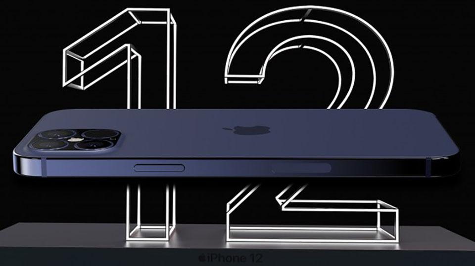 Sforum - Trang thông tin công nghệ mới nhất thong-tin-IPhone-12-4 Chân dung iPhone 12 qua loạt tin rò rỉ mới nhất: Thiết kế, cấu hình, giá bán và ngày ra mắt