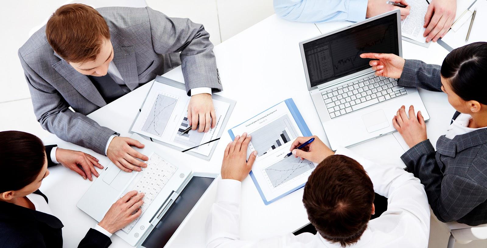 Kế toán tải sản cố định cho doanh nghiệp